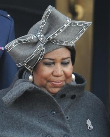Replying to @RahawaHaile: Every US inauguration gets the fashion icon it deserves.