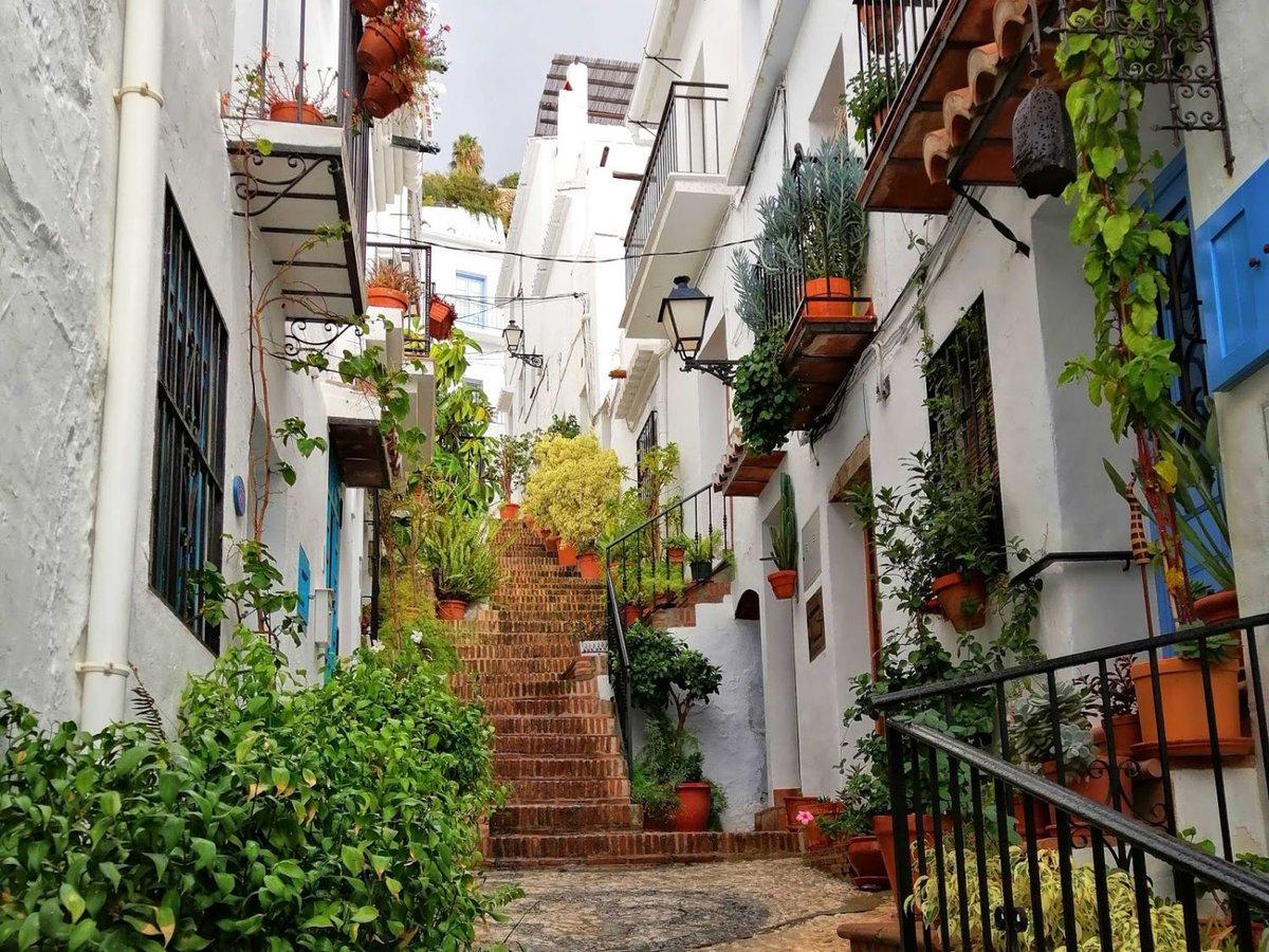 #ViveAndalucia | Estos son algunos de los 10 pueblos más bonitos de Andalucía que debes visitar cuando puedas volver a viajar al sur  a través de @quediario