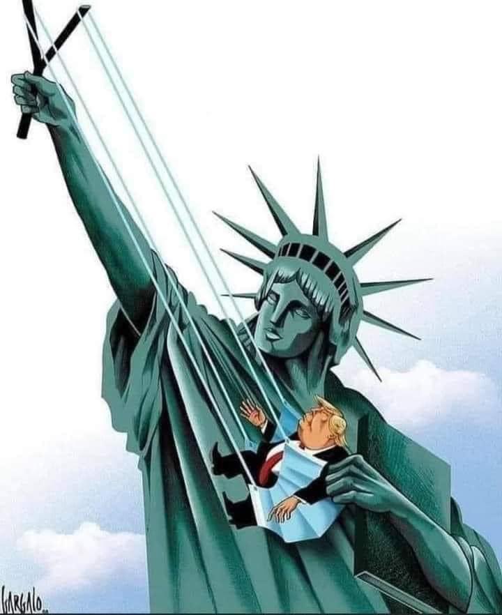 #TrumpsLastDay #InaugurationDay #ByeTrump #ArrestDonaldTrump #ByeDon