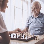 Image for the Tweet beginning: In Home Elder Care in