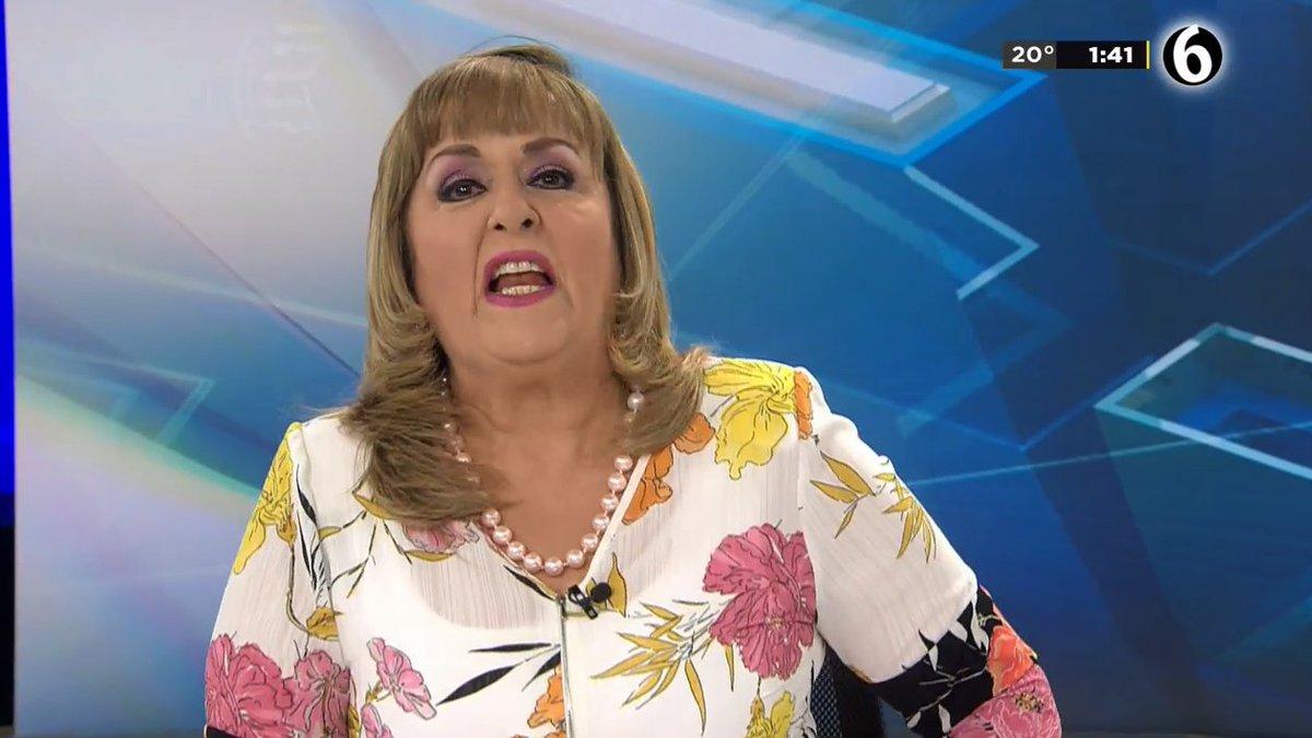¿Lo tengo harto? Pues usted también a mí: @licmariajulia hace un fuerte llamado al gobernador de Nuevo León, Jaime Rodríguez Calderón.  ▶