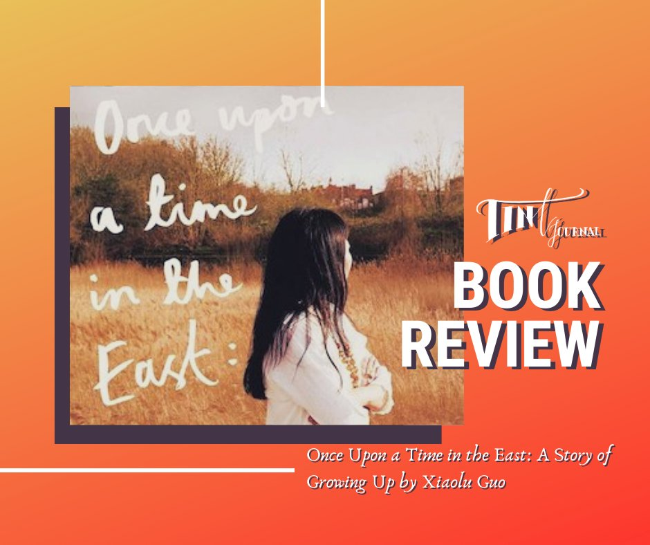 Xiaolu Guo writes an eye-opening tale about China's history framed in the gripping anecdotes of personal relationships and struggles in her memoir, Once Upon a Time in the East.  Read the full review:  #ESLwriters #ESL #worldlit #bookreview