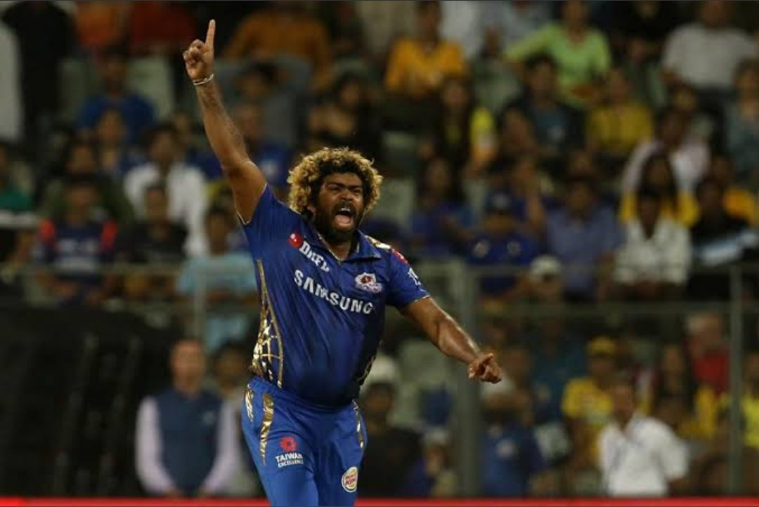 Lasith Malinga is hands down one of the greatest IPL performer. Being the highest wicket taker of the tournament, won trophies for Mumbai Indians. In his prime he was simply unplayable and most lethal bowler, he'll be missed in the IPL.  Thank you for everything, Mali.