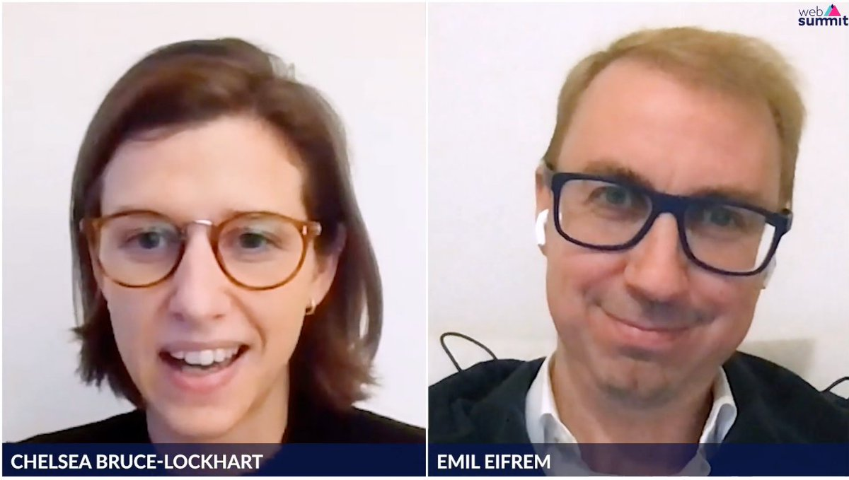 Were you able to catch @emileifrem's fireside chat with Chelsea Bruce-Lockhart from the @FinancialTimes at last month's #WebSummit2020? They discussed how graphs were used in the #FinCENFiles investigation.   Watch the full talk here:  #FinCEN #neo4j