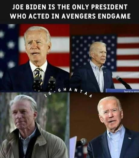 Today I can finally post THIS!!! 😂😂😂 #JoeBiden #ChrisEvans #InaugurationDay