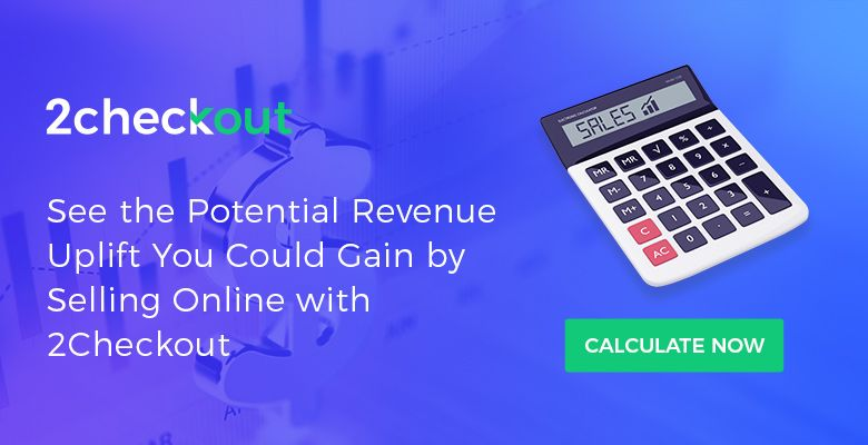 ➡️ We created a revenue uplift calculator for you to understand the potential revenue growth you can get by #sellingonline with us ✅    #onlinebusiness #eCommerce #ROI