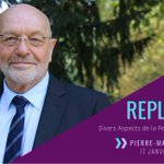 Image for the Tweet beginning: [REPLAY] 📻 Retrouvez l'interview de
