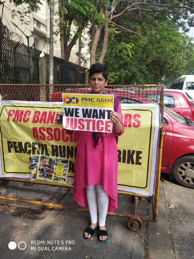 @bhatsunils @Inderbabrah @SrBachchan @RBI @DasShaktikanta @YogeshDayal17 @republic @htTweets #PMCBankCrisis