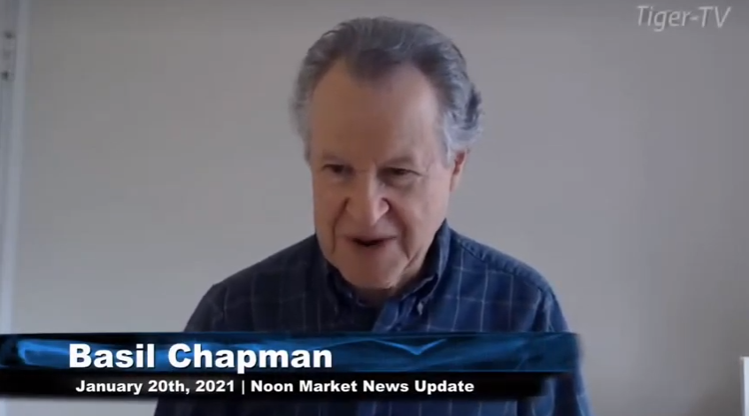 Basil Chapman hosts the 12PM Market News Update for Wednesday on @TFNN and discussed $INDU $QQQ $SPX $IWM and more! #Learntotrade #TFNN #StockMarketNews #Financialeducation #TradingView #WednesdayWisdom #StocksToBuy #ChapmanWave #OpeningCall
