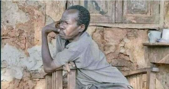 Me waiting to see if Ntokozo will get caught😂 #gomoramzansi