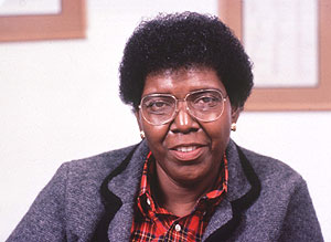 #HBCU  first: @TexasSouthern alumna Barbara Jordan was the 1st African-American elected to the Texas Senate after Reconstruction and the 1st Southern African-American woman elected to the US House of Representatives.