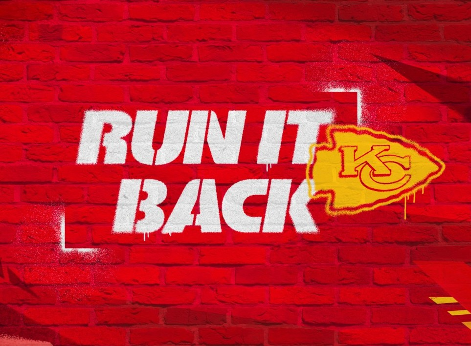 Our #KC Chiefs never let us down, and here's to them doing it again this Sunday when they host Buffalo, go @Chiefs! #RunItBack #KansasCity #localcontractor
