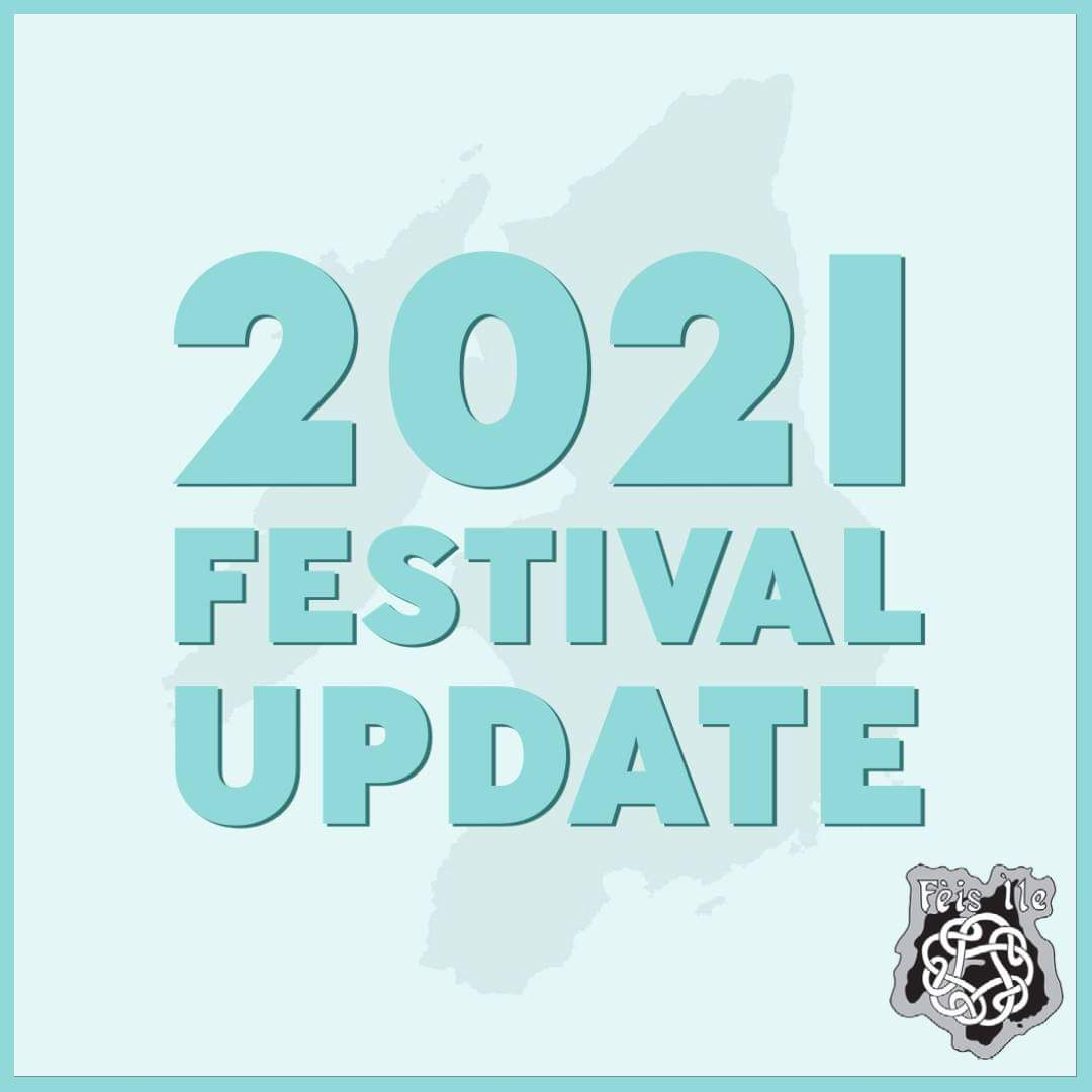 It is with deep regret we announce that this year's festival is cancelled. We'll see you online with bigger and better plans for the virtual Festival. Full detailed statement here: https://t.co/Nng8ZCzeZe https://t.co/bIbuSRPL82