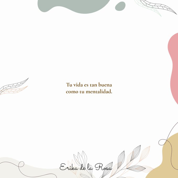 ¿Cuál es su #Actitud para este día? 😉💛 #GoodVibes #FelizMiércoles https://t.co/Vkc4GLjfIH