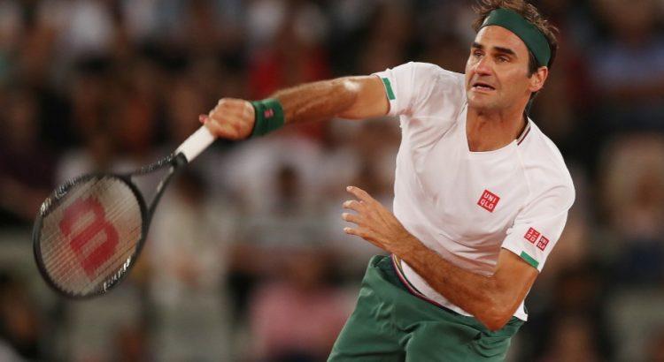 ATP : Federer fera son grand retour à Doha !  #Tennis #RogerFederer