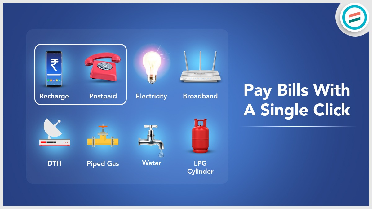 Live The Easy Life. With BharatPe, pay all utility bills instantly with a click. Enjoy cashback and score runs on top of it.  #PayBillWithBharatPe