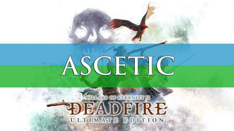 Fextralife - #PillarsOfEternity2 #Deadfire Build: Ascetic (Nature's Cyclone)  Nature's Cyclone is a tank Build that focuses on dealing tons of AoE damage, while maintaining its position on the battlefield.  ➡️   @WorldofEternity @vs_evil