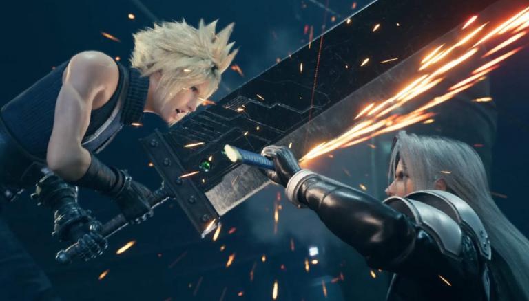 Square Enix Files New Final Fantasy 7 Trademarks In More Regions  #SquareEnix #FinalFantasy7Remake #FinalFantasy #PS5 #PS4 #News