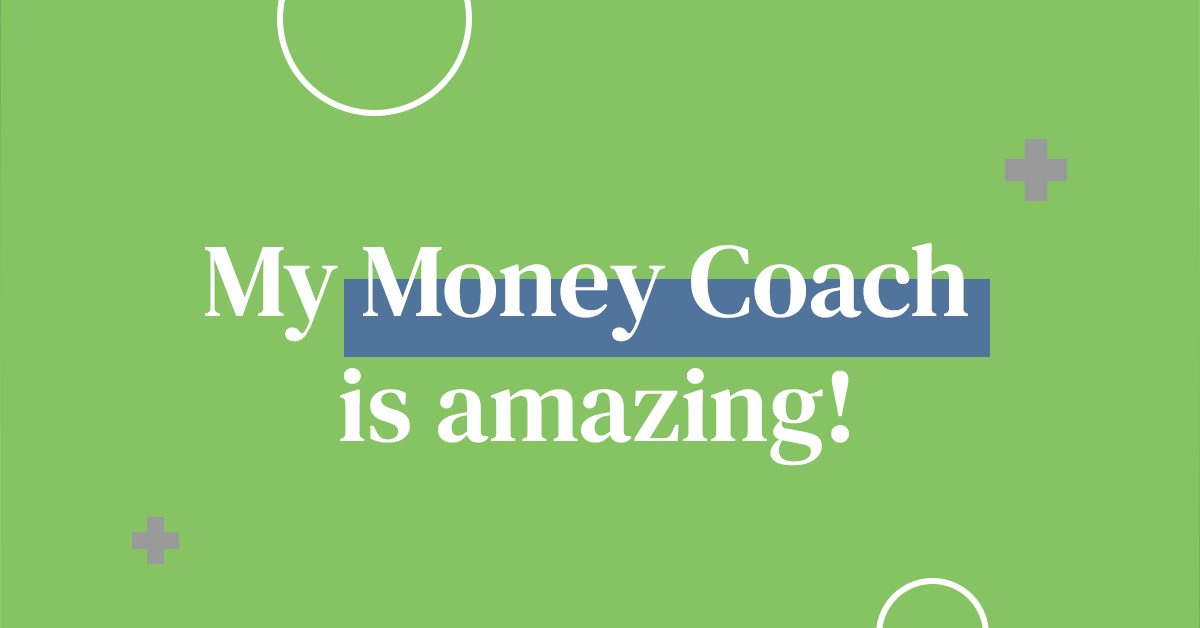 """He reassures me that I am not the only one who struggles with my finances. [My Money Coach] is relatable and makes managing my finances into a fun activity. He has empowered me to take charge of my finances and own my choices."" - MSA Member #MySecureAdvantage #FinancialWellness"