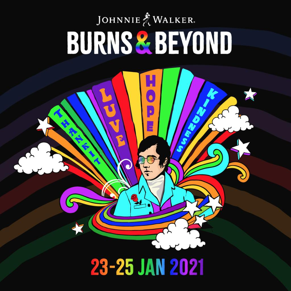 Were proud to be supporting this years @burnsandbeyond festival and look forward to hosting some brilliant musical performances from @KTTunstall, @RickyaRoss and @RachelSermanni on our Facebook page over the weekend. For more info, visit spr.ly/6016HZQNI #BurnsNightIn