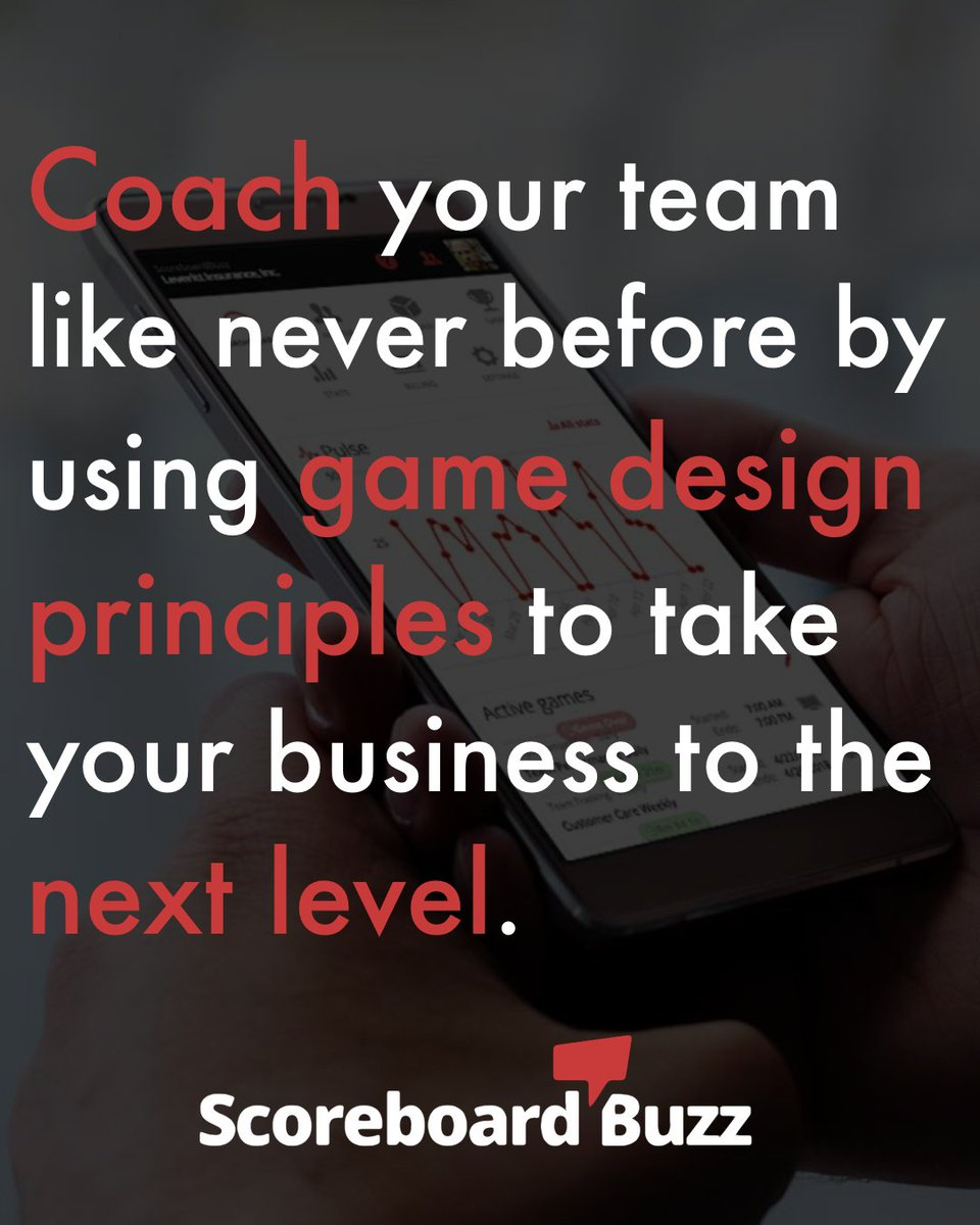 Scoreboard Buzz makes #coaching & #accountability EASY with games that promote team-building & encourage #competition. Daily reports give you your team's pulse & complete stats to show long term trends. #wintheday#motivation#hardwork#inspiration#success#mindset#sales