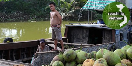 test Twitter Media - Coconut boats will meander the inland and coastal waterways finding the best path possible to get their produce to the larger population of Saigon.  Ask God to make news of His salvation travel by all possible paths to reach the lost of Saigon and all of Vietnam. #pray4vietnam https://t.co/h3gUh7VHl5