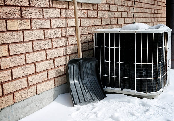 #DidYouKnow that year-round HVAC maintenance is important due to the changing conditions of each season.