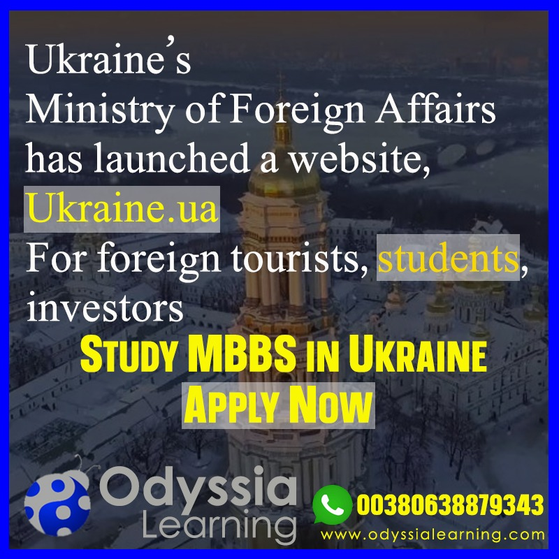 Get Your #MBBS (degree) From #Ukraine   (#IELETS & #TOEFL Not Required)   Affordable Cost   Able to get residency in European country   Free #ESL Free Counselling & for more information contact: odyssialearning@gmail.com  #COVID19Vaccines #college