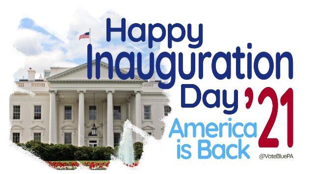 @WhiteHouse @#ThankU 🇺🇸#MyFellowAmericans