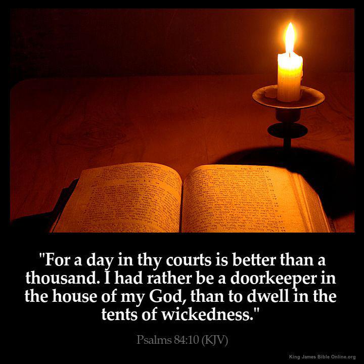 #Bible #Church #KJV #Scriptures