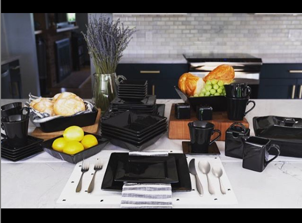Our #elegant NOVA box sets are ideal for #catering 👌  #SimpleElegantAffordable  #restaurant #tweegram #instadaily #instafood #hospitality #tabletop #chefstalk #dining