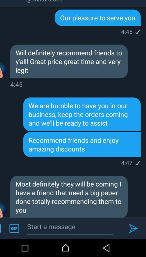 Are your Online Classes, Essays & Assignments stressing you? Relax & get our cheap services to ace them for you. #essaypay  Top grades guaranteed✅  Timely task completion✅  No plagiarism✅  DM is open