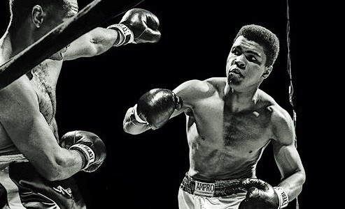 On precisely what made #TheGreatest so great in the ring. Check it out:  #Boxing #MuhammadAli #Technical #breakdown #skill #greatness #Legend From @leewylieboxing