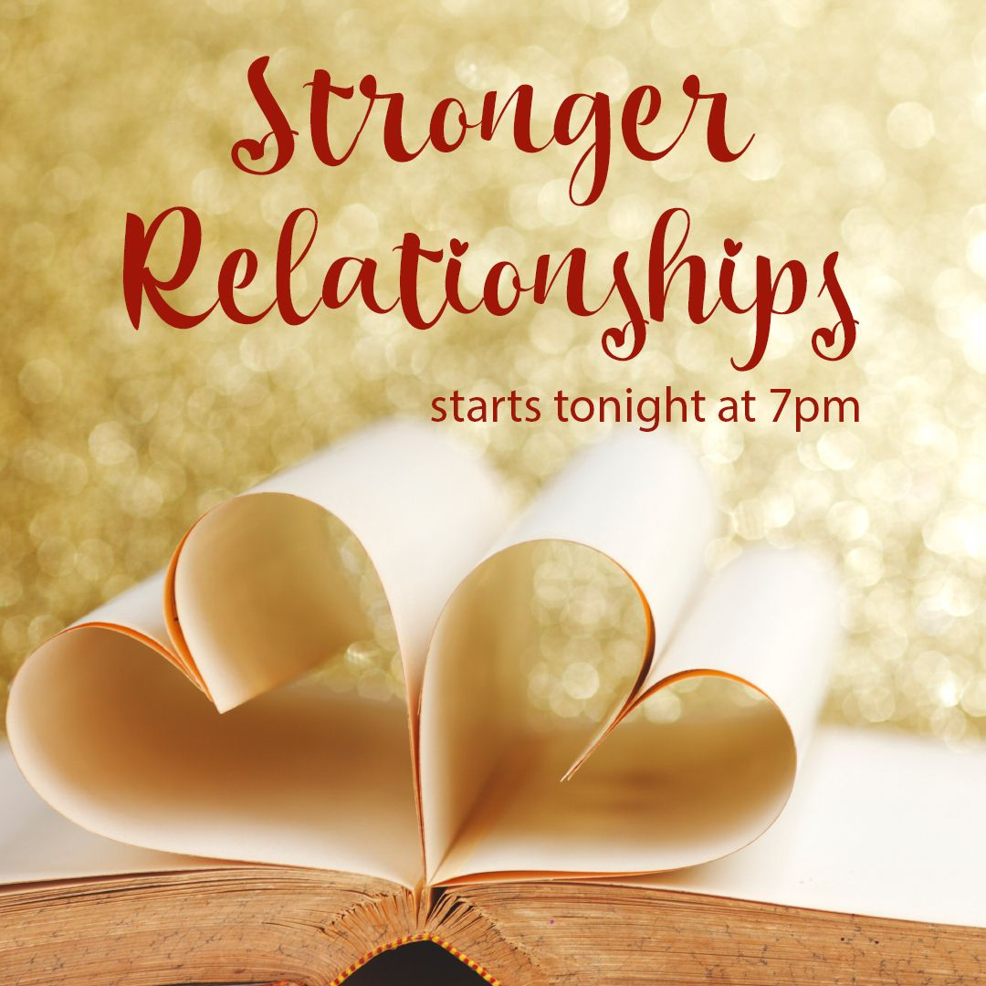 Our #strongerrelationship series starts tonight!!!!!! If you have any question you wish to ask make sure to fill out the card and drop it in the #prayerbox at the #welcome center of send us a message. tonight at 7pm. #church #relationship #livingthegoodlife #strongerin2021