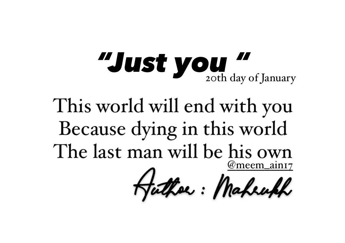 20/01/2021  #january #welcome #newyear #newcollection #pharse #qoutes #writingcommunity #author #winter #foggynight #mahrukh #meemain  #photography #authorskills #austhetic #writer #photographer   #blogger #depthobessed #2021   Mahrukh 😁 @MAHRUKH62
