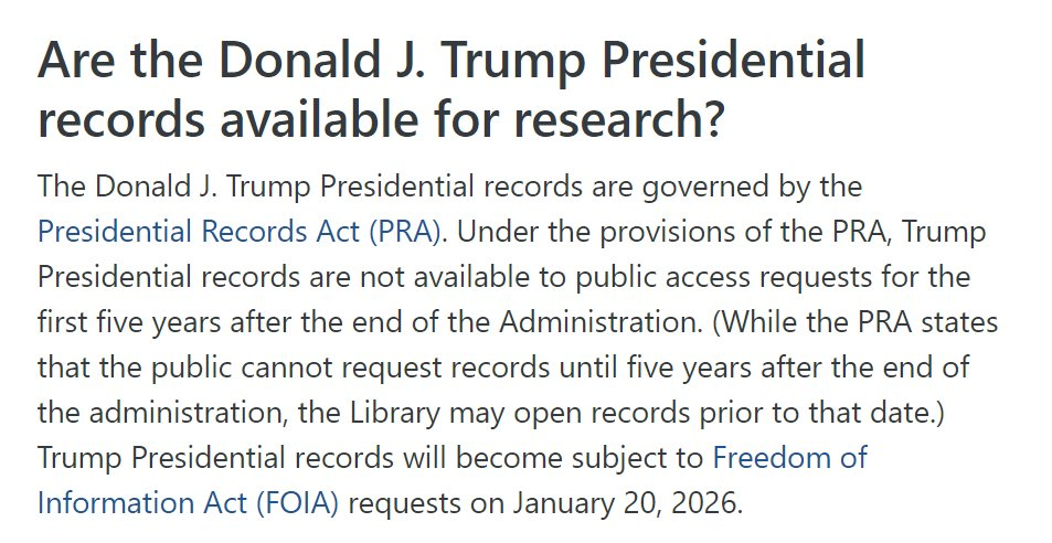 Anyway, here's what you really wanna know trumplibrary.gov/research/frequ…