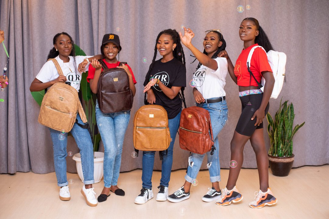 Have you checked out our brand new backpacks the Zelus Back pack is perfect and stylish can perfectly fit your 13 Inch laptop 👩💻!! 😎    #MichelleObama #nairobi #bags #kisumu #eldoret #nakuru #mombasa