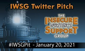 #IWSGPit is today from 8am-8pm EST! Post those manuscript pitches – agents and publishers are watching. For rules and hashtags:  Good luck to all! @TheIWSG #writing