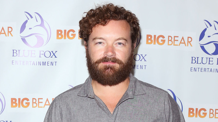 Danny Masterson pleads not guilty to charges of raping three women