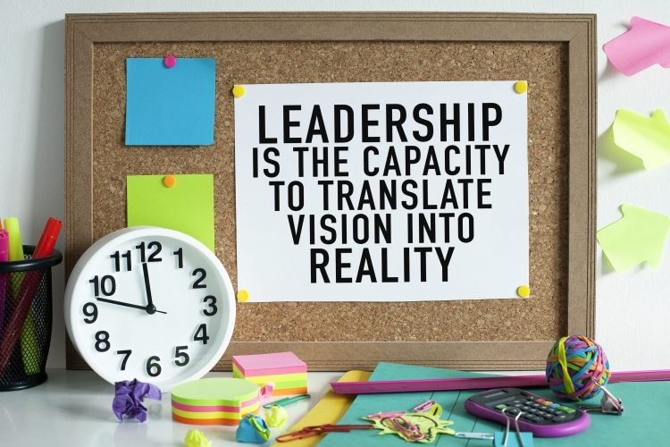 -Creates an Inspiring Vision. -Motivates and inspires people to engage with that vision. -Coach a team, so that it is more effective at achieving the vision  A leader knows how to motivate better than anyone else!!  #LeadershipMatters #FirstLady #thursdaymorning #Entrepreneurship
