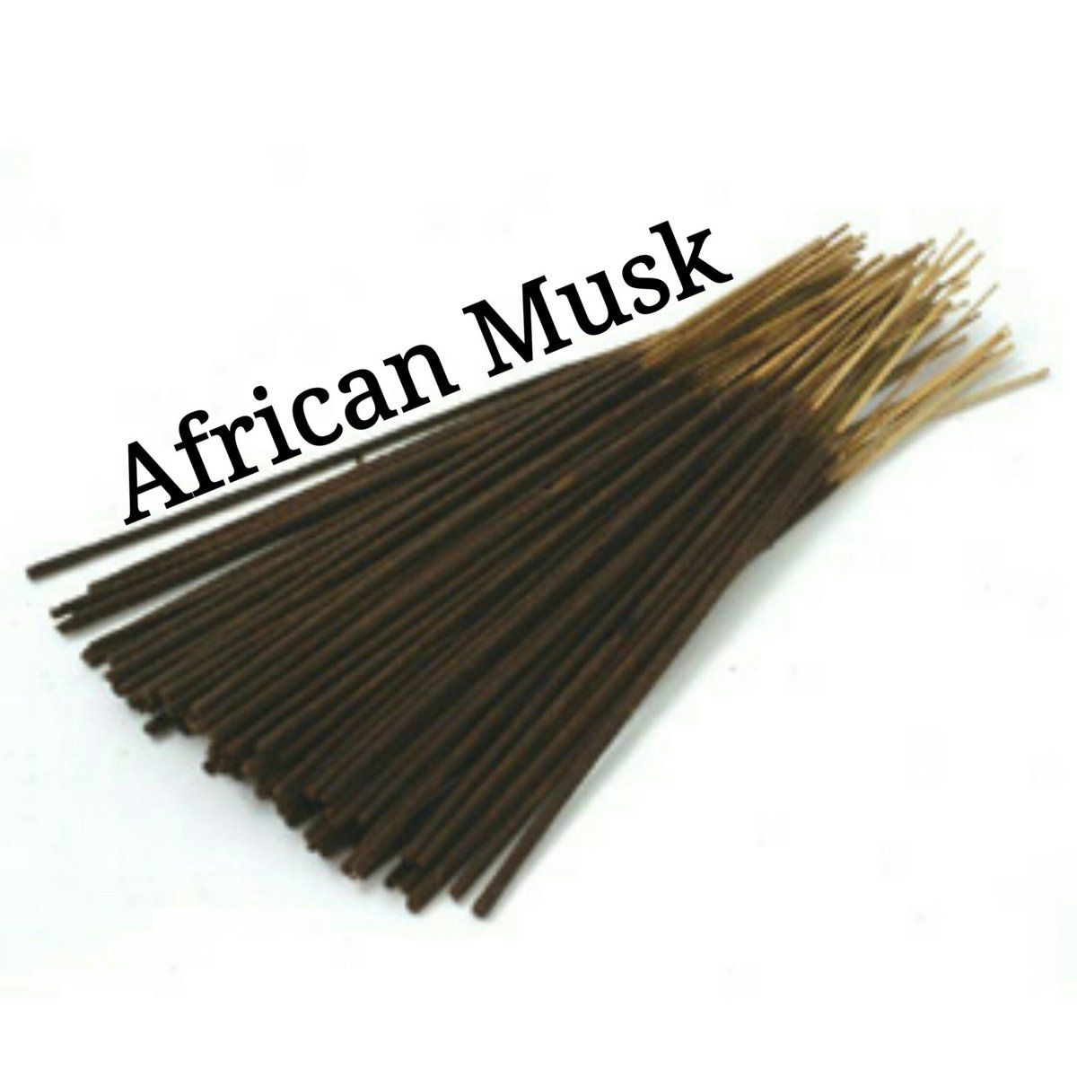 Incense Sticks | African Musk | 30 Incense Sticks | Incense Bundle  #BlackFriday #Etsy #AromatherapyOil #GiftShopSale #HerbalRemedies #Incense #CyberMonday #Wedding #HomeFragranceOil #PerfumeBodyOils #CeremonyIncenses