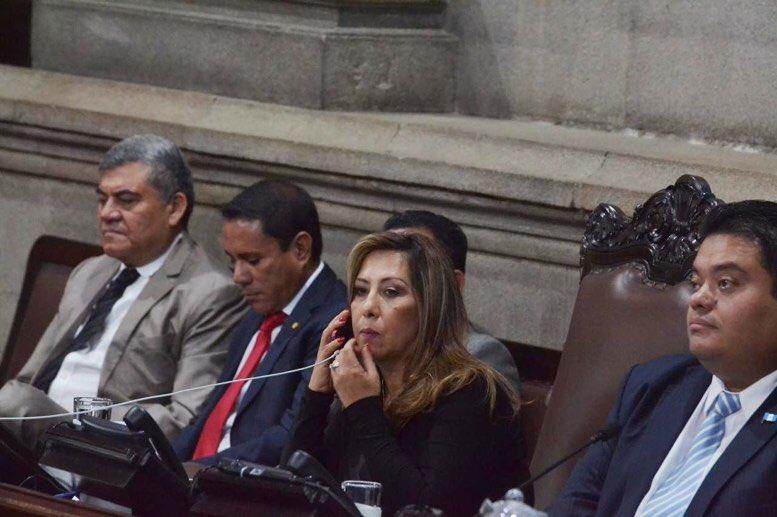 test Twitter Media - La detención de Henry Hernández Herrera, hermano de la diputada Sofía Hernández, se dio en Santa Ana Huista, Huehuetenango, Hernández tenía una orden de captura vigente desde octubre de 2018. https://t.co/Kbx7Z2JB1R