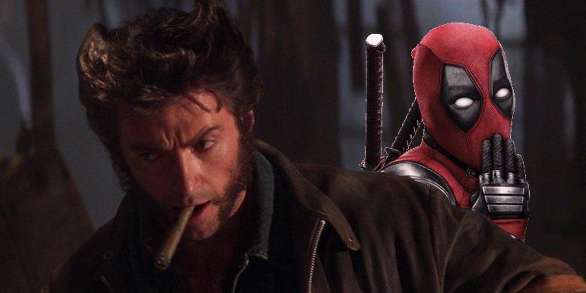 Please make #Deadpool3 a timeline hopper that lands Deadpool in the MCU.