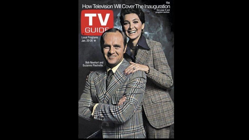 #GGACPTVFlashback #OTD in 1973 @TVGuide @BobNewhart @RealGilbert @Franksantopadre