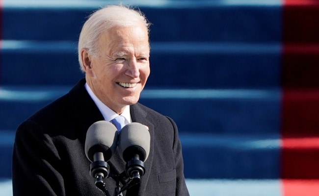 World Leaders Congratulate President Biden, Look Foward To Work Together
