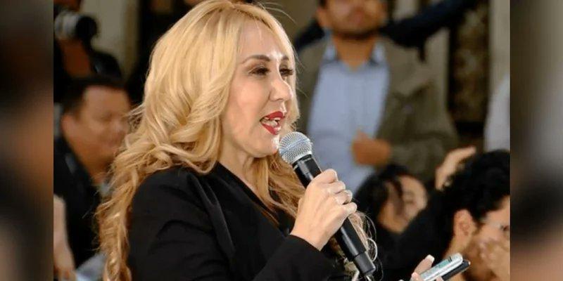 Buscan donadores para Sandy Aguilera, periodista desaparecida