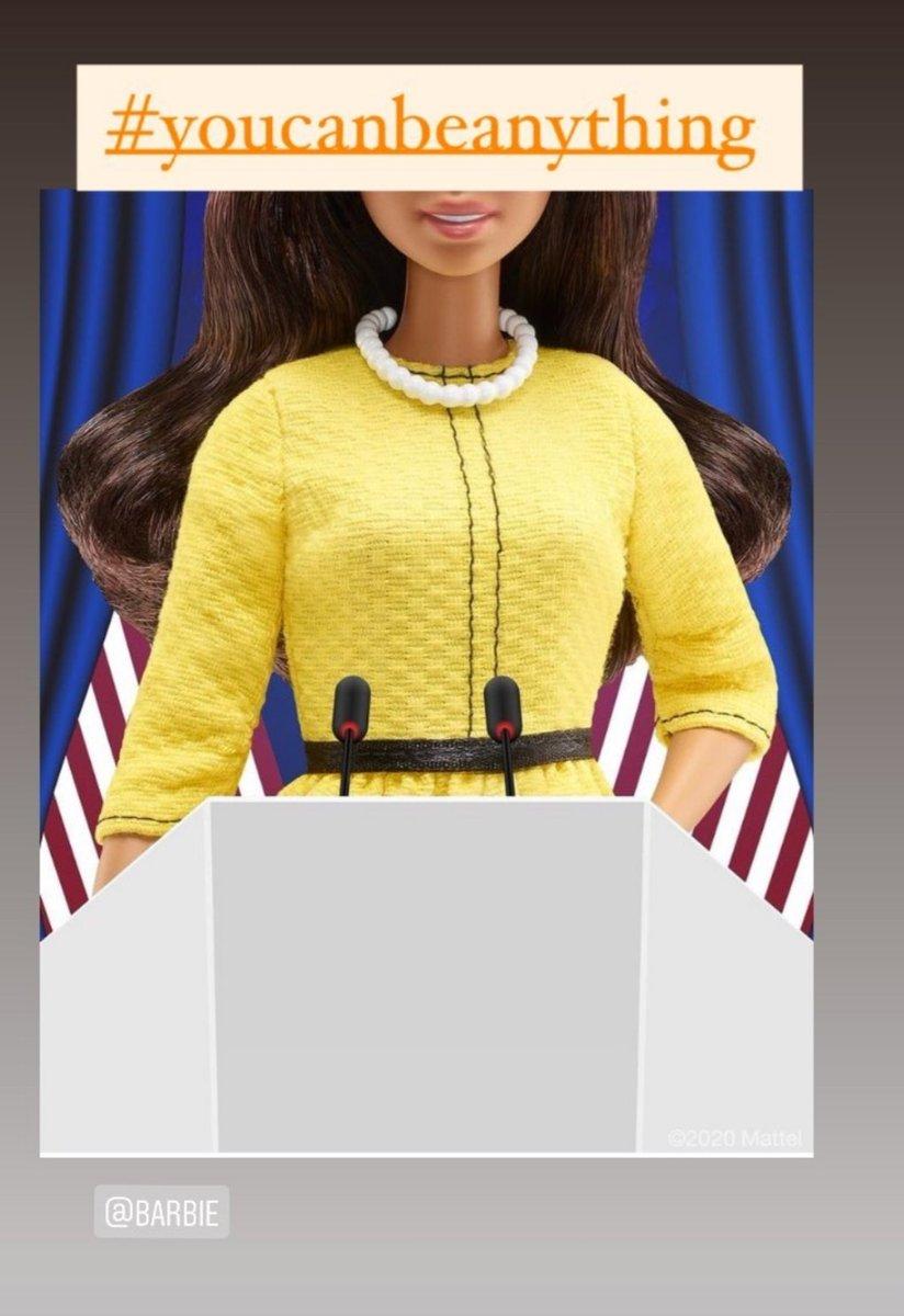 @Barbie #PresidentBiden  #20gennaio #Trump #Biden #America #AmericaOrTrump  #LifestyleTips