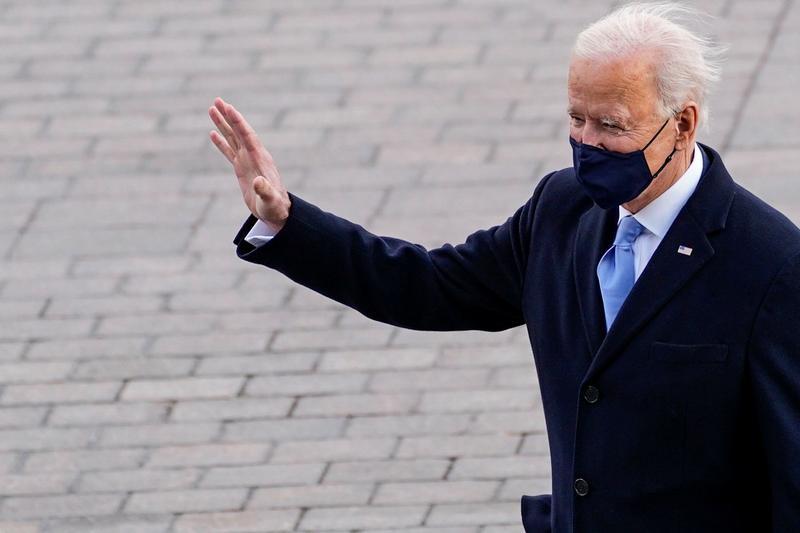 Biden's push for more coronavirus aid to test his 'honeymoon' with U.S. Congress