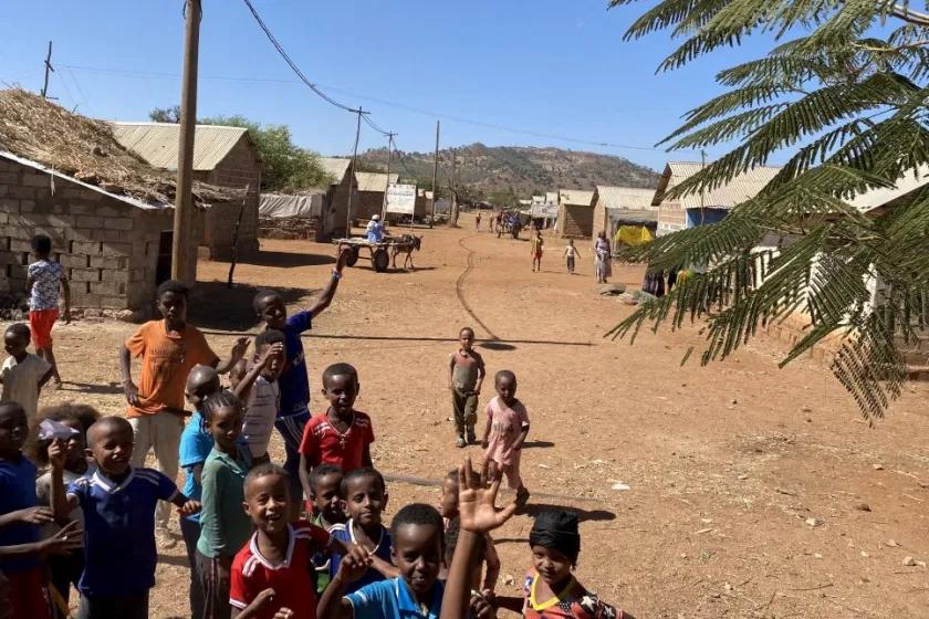 "#Tigray #Ethiopia #Crisis #Thread 5  @UNHCR Tigray – thousands of #Eritrean refugees sleeping rough ""in dire conditions"" MARTIN PLAUT ETHIOPIA, NEWS Source: UNHCR  UNHCR finds dire need in Eritrean refugee camps cut off in Tigray conflict."