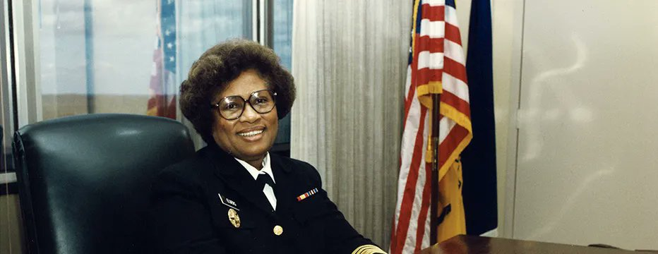 #HBCU first: in 1993 @PhilanderSmith alumna Jocelyn Elders became the 1st African-American to serve as Surgeon General.